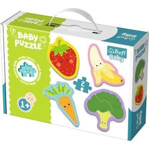 Puzzle Owoce i warzywa marki Trefl - zdjęcie nr 1 - Bangla