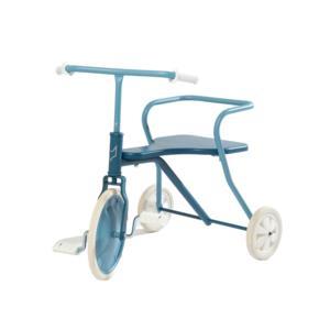 Rowerek trójkołowy w stylu retro marki Foxrider - zdjęcie nr 1 - Bangla