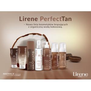 Kosmetyki do twarzy i ciała Perfect Tan marki Lirene - zdjęcie nr 1 - Bangla