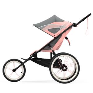 Lekki wózek biegowy AVI marki Cybex - zdjęcie nr 1 - Bangla