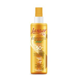 Kosmetyki na słońce Jantar SUN marki Farmona - zdjęcie nr 1 - Bangla
