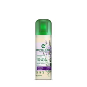 Dezodorant do stóp SZAŁWIA LEKARSKA z olejkiem herbacianym marki Farmona - zdjęcie nr 1 - Bangla