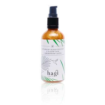Bangla - Zdjęcie nr 1 marki Hagi Cosmetics