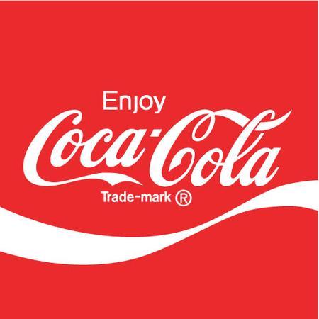 Napój gazowany marki Coca Cola - zdjęcie nr 1 - Bangla