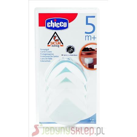 Osłonki na narożniki marki Chicco - zdjęcie nr 1 - Bangla