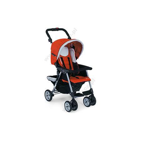 Wózek spacerowy Chicco Ct 0.3 marki Chicco - zdjęcie nr 1 - Bangla