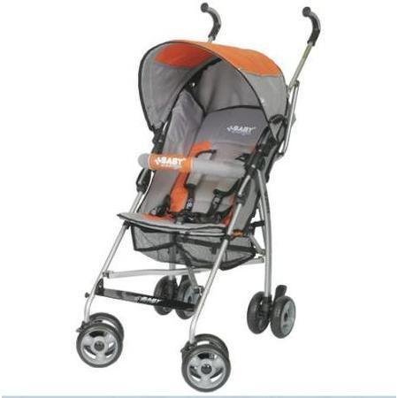 Wózek Bunny / Bunny plus marki Baby Design - zdjęcie nr 1 - Bangla