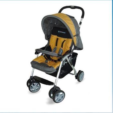Wózek spacerówka Tiny marki Baby Design - zdjęcie nr 1 - Bangla