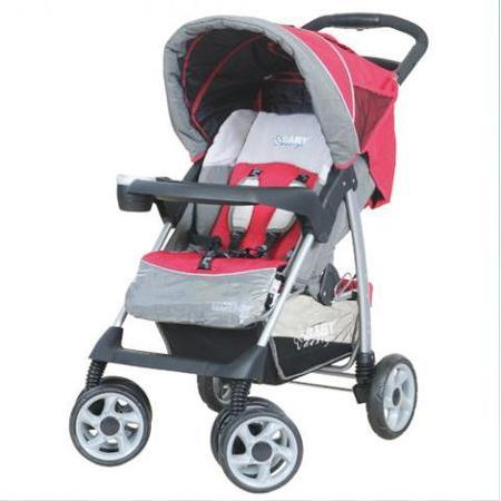 Wózek spacerówka Walker marki Baby Design - zdjęcie nr 1 - Bangla