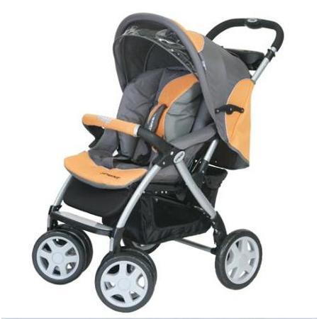 Wózek Sprint marki Baby Design - zdjęcie nr 1 - Bangla
