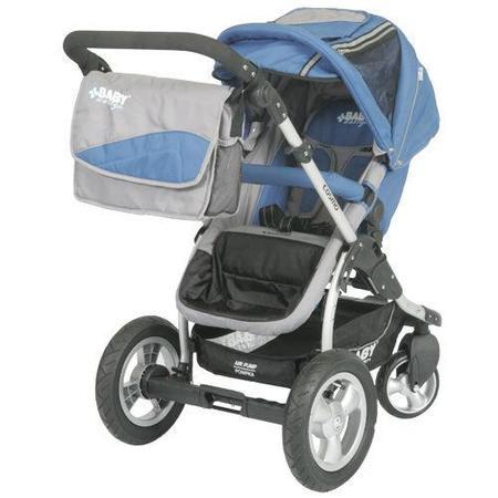 Wózek Cosmo marki Baby Design - zdjęcie nr 1 - Bangla