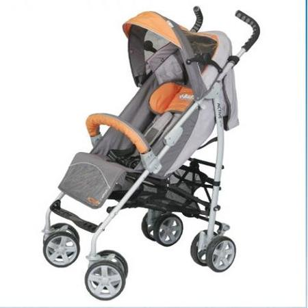 Wózek Active marki Baby Design - zdjęcie nr 1 - Bangla