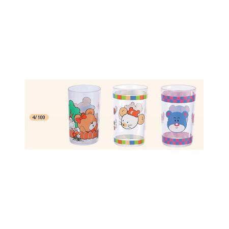 Szklanki dekorowane, 4/100 marki Canpol babies - zdjęcie nr 1 - Bangla