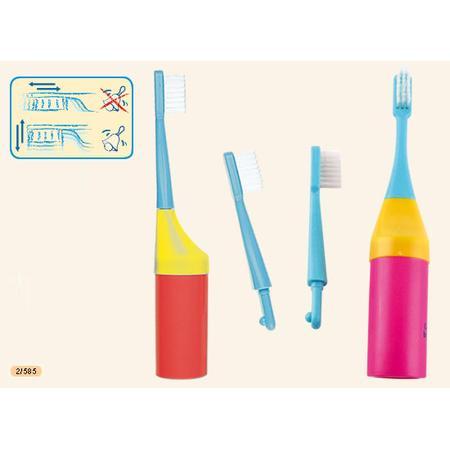 Grająca szczoteczka do mycia zębów marki Canpol babies - zdjęcie nr 1 - Bangla