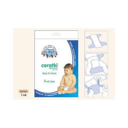 Ceratki marki Canpol babies - zdjęcie nr 1 - Bangla