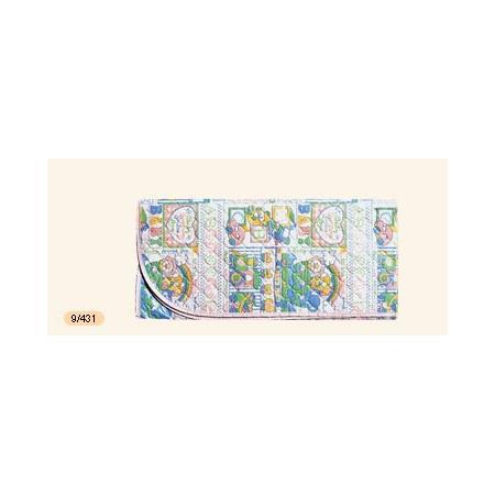 Kolorowy podkład plastikowy marki Canpol babies - zdjęcie nr 1 - Bangla