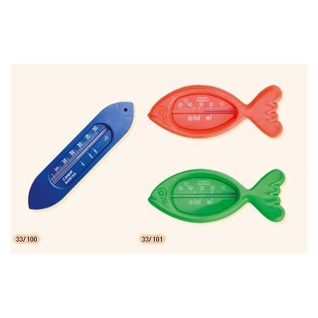 Termometr Autko 2/784, Delfinek 2/782, Statek 2/783 marki Canpol babies - zdjęcie nr 1 - Bangla