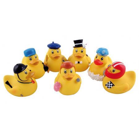 Zabawki piszczące Kaczuszki 2/992 marki Canpol babies - zdjęcie nr 1 - Bangla