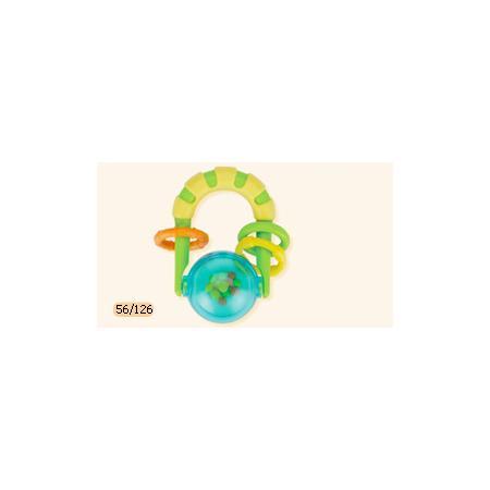 Grzechotka KULA marki Canpol babies - zdjęcie nr 1 - Bangla