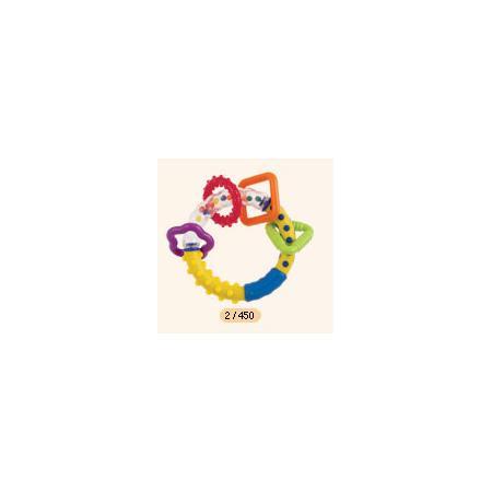Grzechotka Kolorowe Kulki 2/450 marki Canpol babies - zdjęcie nr 1 - Bangla