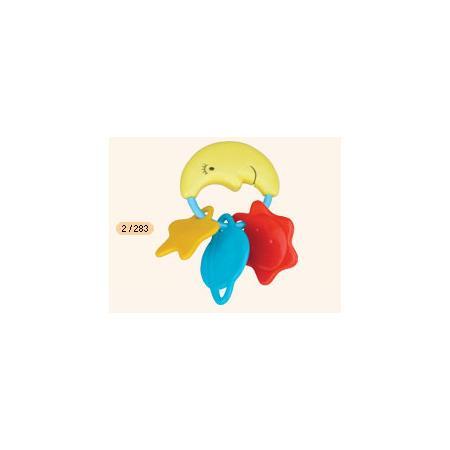 Grzechotki lekkie-gryzak marki Canpol babies - zdjęcie nr 1 - Bangla