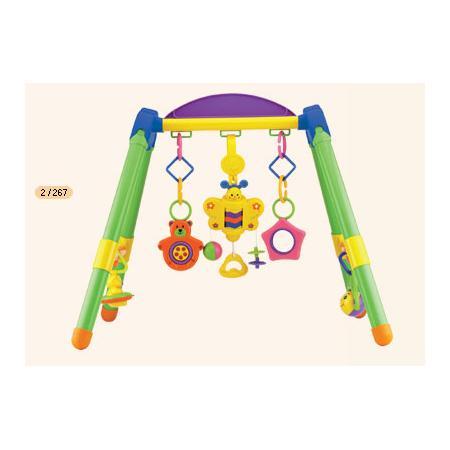 Zabawki gimnastyczne. Zabawka do ćwiczeń 2/267 marki Canpol babies - zdjęcie nr 1 - Bangla