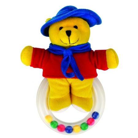 Zabawki pluszowe Misie marki Canpol babies - zdjęcie nr 1 - Bangla