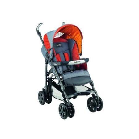 Wózek Zippy System / Zippy Free System, wózek głeboko-spacerowy lub zestaw z fotelikiem marki Inglesina - zdjęcie nr 1 - Bangla