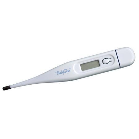 Termometr elektroniczny marki Baby Ono - zdjęcie nr 1 - Bangla