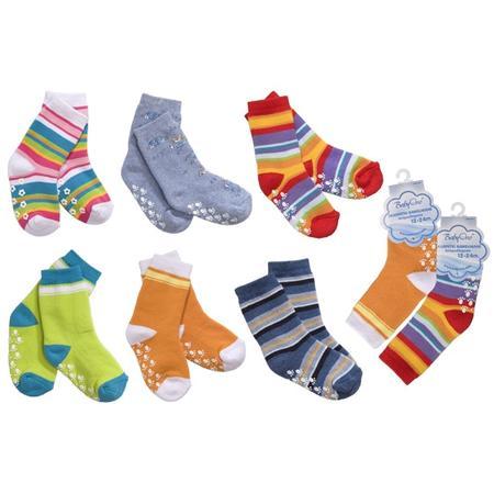 Skarpetki frotte bez ABS, nr kat 573, 574, 575 marki Baby Ono - zdjęcie nr 1 - Bangla