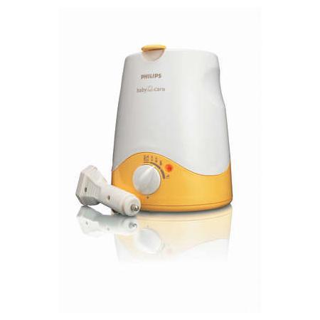 Podgrzewacz do butelek dla niemowląt SCF215 marki Philips - zdjęcie nr 1 - Bangla