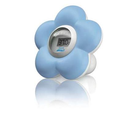 Elektroniczny termometr SCH550 marki Avent - zdjęcie nr 1 - Bangla