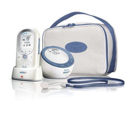 Elektroniczna niania DECT SCD499 marki Avent - zdjęcie nr 1 - Bangla