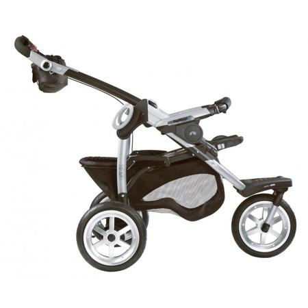 Wózek wielofunkcyjny GT3 / GT3 Completo / GT3 Modular System marki Peg Perego - zdjęcie nr 1 - Bangla