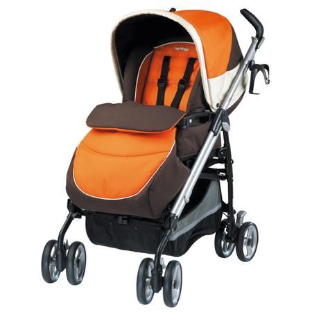 Wózek Pliko Switch / Compact marki Peg Perego - zdjęcie nr 1 - Bangla
