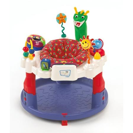 Chodzik - centrum zabaw Baby Einstein Discovery n play Activity Center marki Graco - zdjęcie nr 1 - Bangla