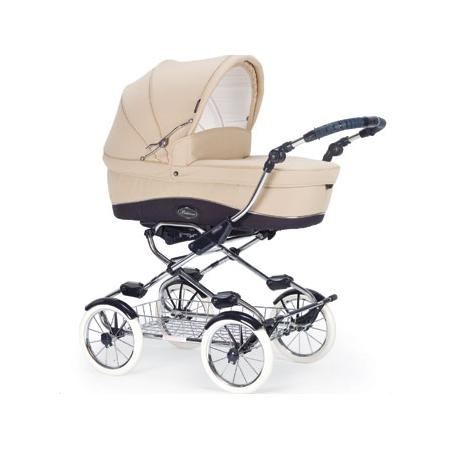 Wózek wielofunkcyjny Grand Style Plus marki Bebecar - zdjęcie nr 1 - Bangla