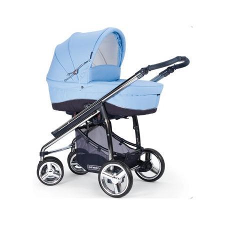 Wózek wielofunkcyjny Vector marki Bebecar - zdjęcie nr 1 - Bangla