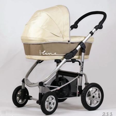 Wózek Bolder 4 marki Implast - zdjęcie nr 1 - Bangla