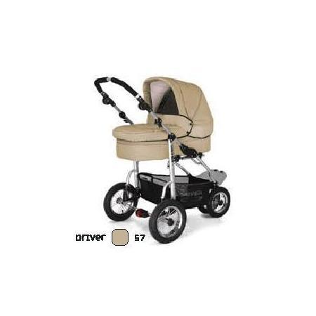 Wózek wielofunkcyjny Driver 3XL marki Implast - zdjęcie nr 1 - Bangla
