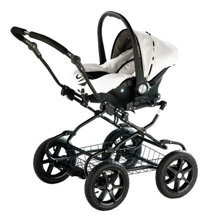 Fotelik samochodowy BabyActive do 11 kg marki BabyActive - zdjęcie nr 1 - Bangla
