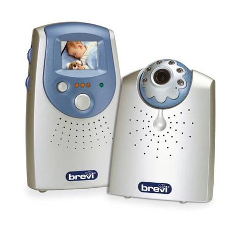 Video monitor marki Brevi - zdjęcie nr 1 - Bangla