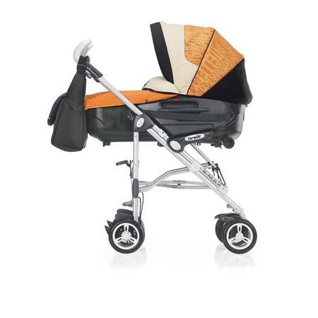 Wózek wielofunkcyjny B-max full marki Brevi - zdjęcie nr 1 - Bangla