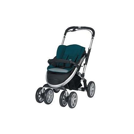 Wózek wielofunkcyjny S6 marki Casualplay - zdjęcie nr 1 - Bangla