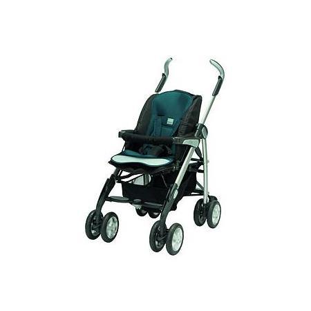 Wózek Citta marki Casualplay - zdjęcie nr 1 - Bangla
