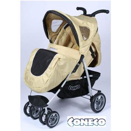 Wózek spacerówka Flash marki Coneco - zdjęcie nr 1 - Bangla