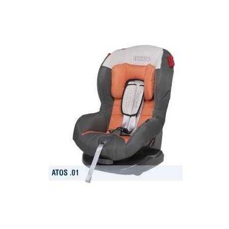 Fotelik samochodowy Atos (klasa wagowa 9 do 25 kg). marki Coneco - zdjęcie nr 1 - Bangla
