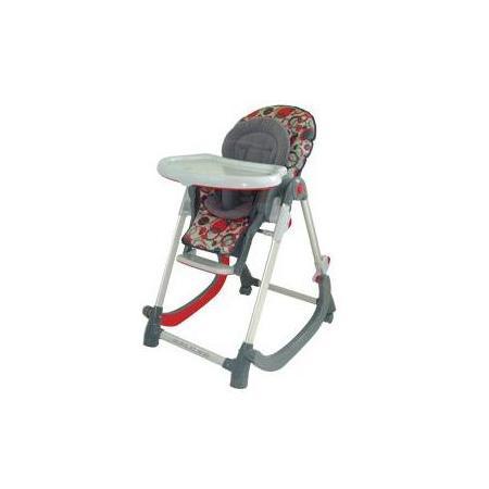 Krzesełko do karmienia Galileo marki Coneco - zdjęcie nr 1 - Bangla