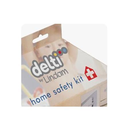 Pakiet Bezpieczny Dom marki Delti - zdjęcie nr 1 - Bangla