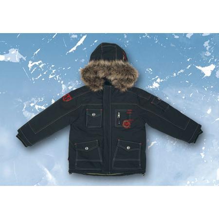 Kurtka, kamizelka i spodnie na zimę Tokio Drift 92 cm do 164 cm marki Mariquita - zdjęcie nr 1 - Bangla